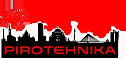 Pirotehnika Beograd Logo