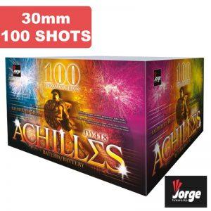 ACHILLES BOX JW418