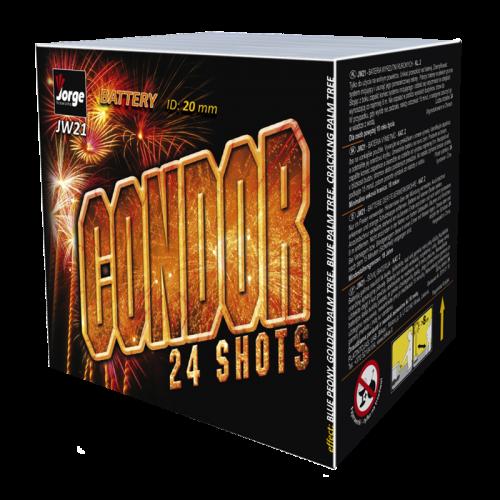 CONDOR JW21 BOX VATROMET