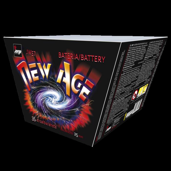 NEW AGE JW57