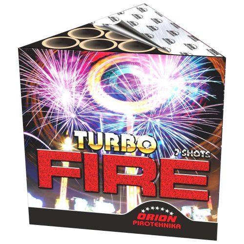 TURBO FIRE 408 BOX VATROMET